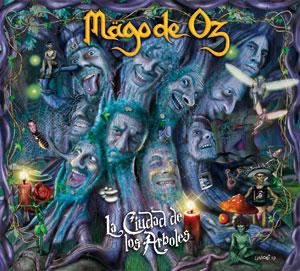 Mago de Oz: La Ciudad de Los Árboles (2007) La-ciudad-de-los-arboles-dormidos